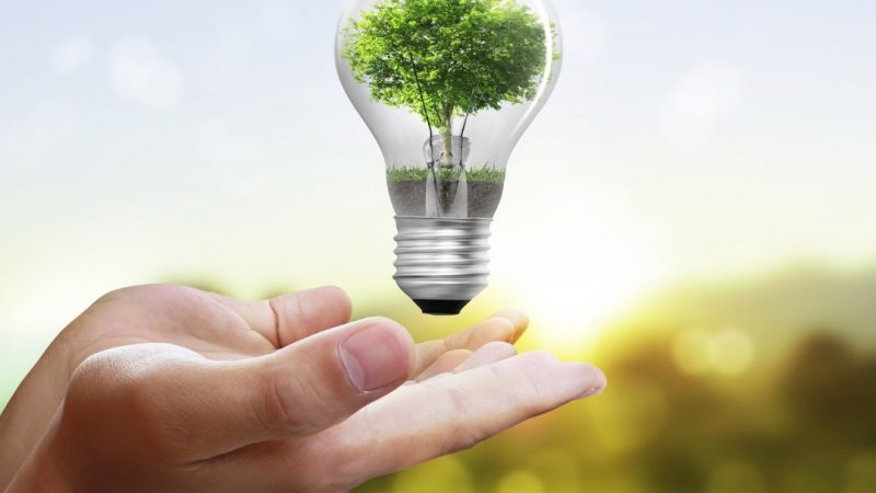 How Encourage Energy Conservation in the Office