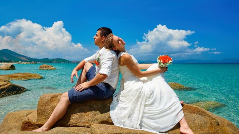 Economic exotic destinations for honeymoon